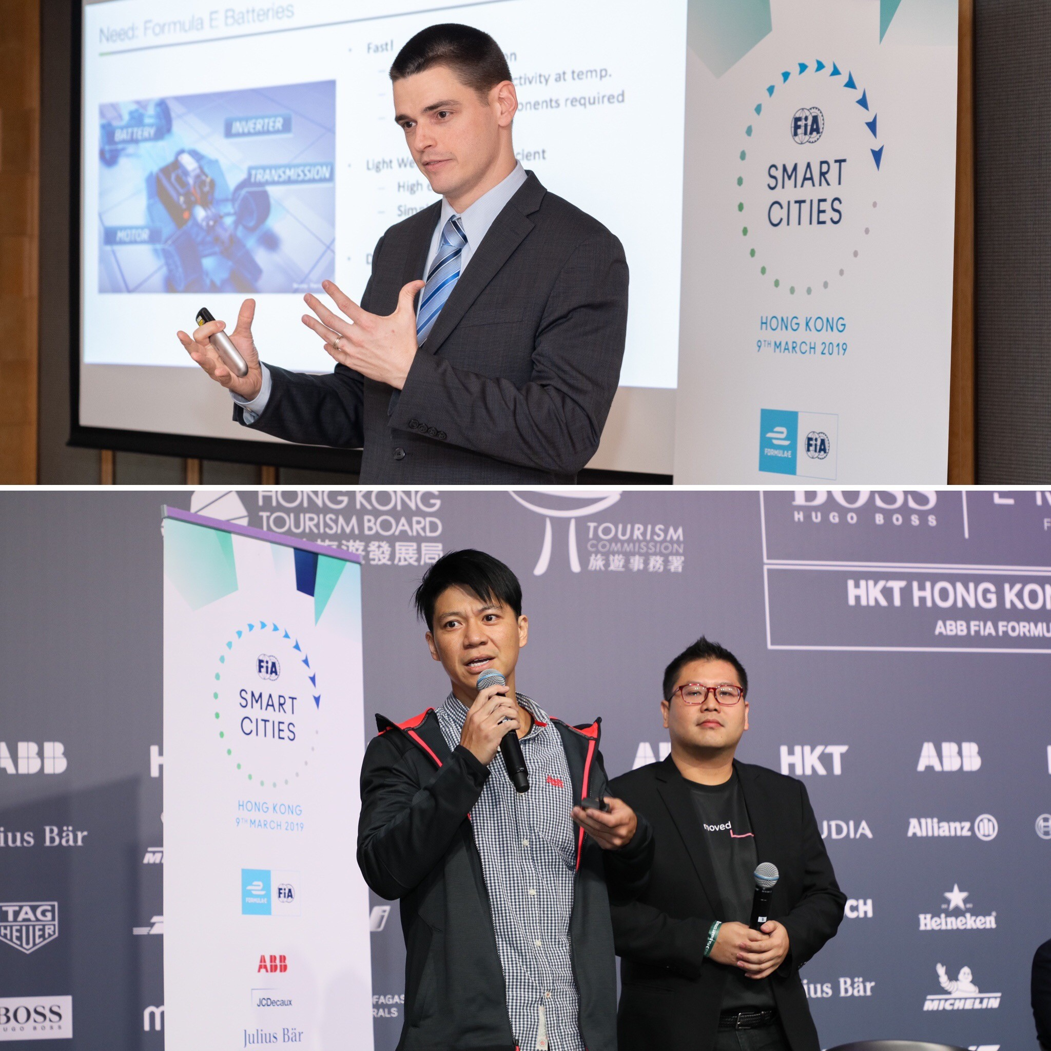 FIA Smart Cities Global Start-Up Contest reaches new heights in Hong Kong