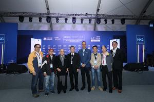FIA Smart Cities Season 3 - Hong Kong