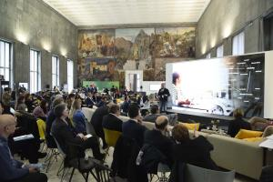 Rome 2019 - Season 3 FIA Smart Cities