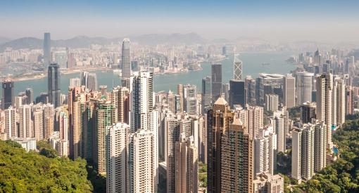 Hong Kong - Season 3 FIA Smart Cities