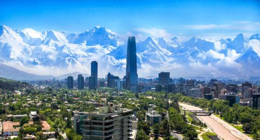 Santiago de Chile - Season 2 - FIA Smart Cities