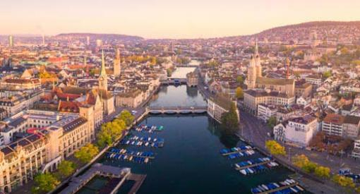 Zurich - FIA Smart Cities Season 2
