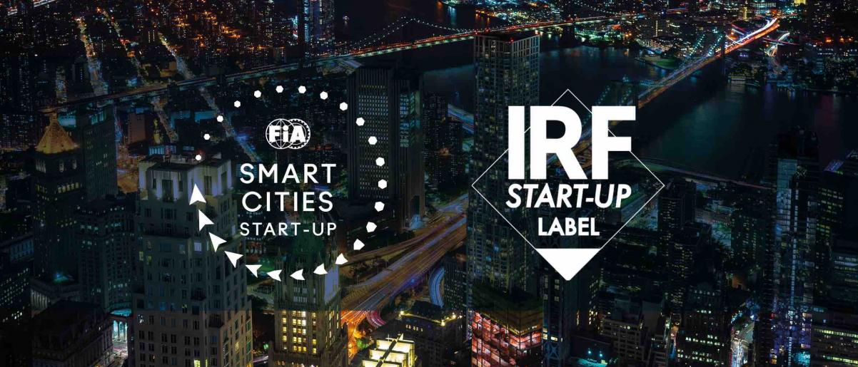 FIA - IRF Start-Up Label