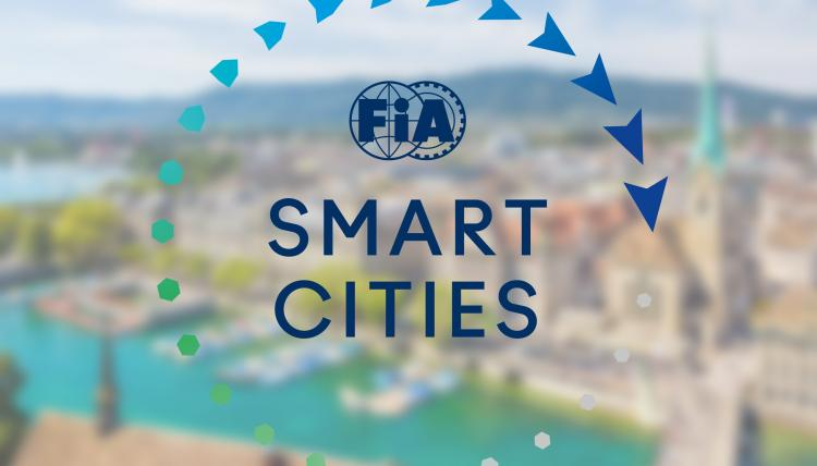 ABB joins FIA Smart Cities initiative