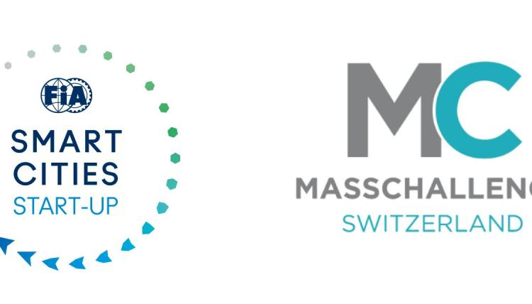 FIA and MassChallenge Switzerland open applications for Season 4 of the FIA Smart Cities Global Start-Up Contest