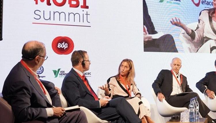 FIA Takes part in 2018 Lisbon Mobi Summit on Urban Mobility