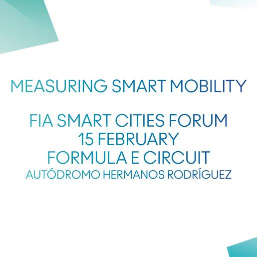 The FIA supports LATAM Mobility to promote sustainable mobility in Latin America
