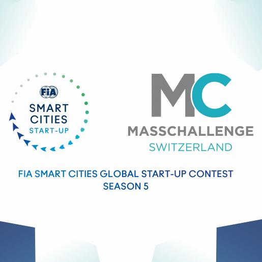 FIA Smart Cities and MassChallenge